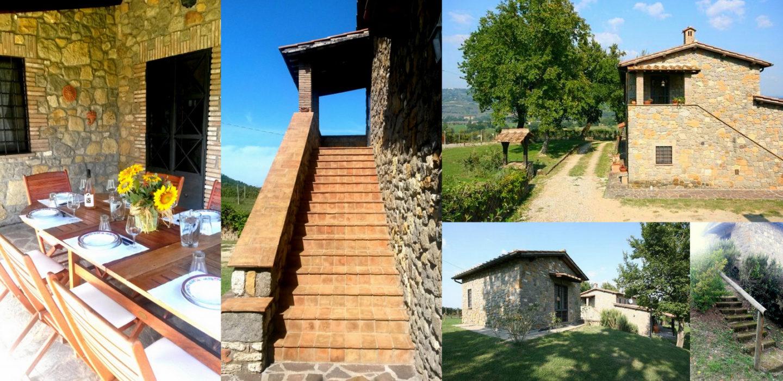Casale Le Querce Antiche_esterni