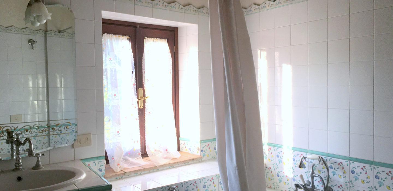 Le Querce Antiche _bagno